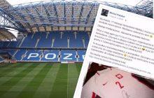Wspaniały gest Michała Pazdana. Zaangażował się w pomoc dla młodego zawodnika Lecha Poznań.