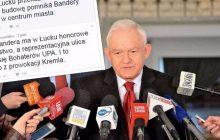 Leszek Miller znów szydzi z sugestii, iż atak na polski konsulat był rosyjską prowokacją. Kolejne wpisy byłego premiera