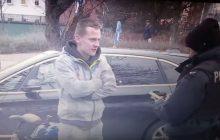 Jacek Międlar wystąpił w serialu paradokumentalnym. W sieci pojawił się fragment odcinka!