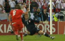 Artur Boruc kończy reprezentacyjną karierę. O tych meczach z jego udziałem mówiło się najwięcej [WIDEO]