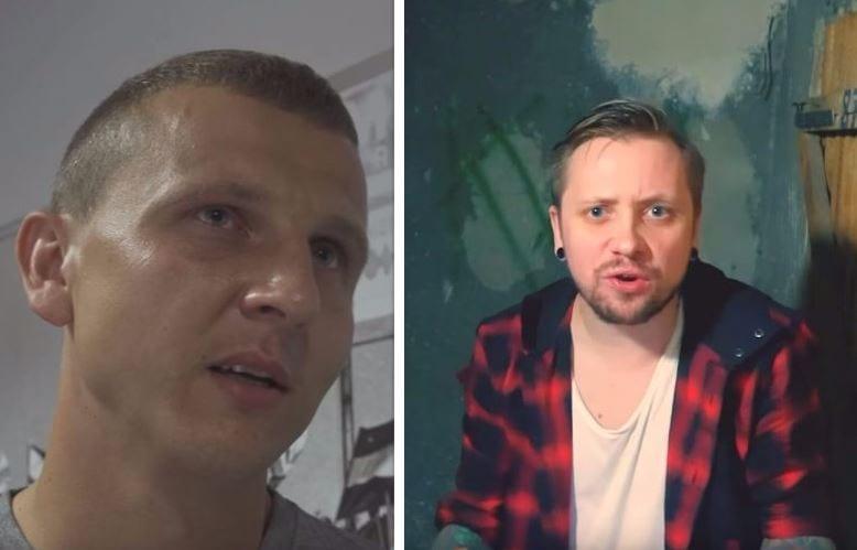 Zabawna wpadka redaktorów strony internetowej radia ESKA przy okazji roastu Popka. Pomylili zawodnika Legii... z YouTuberem!