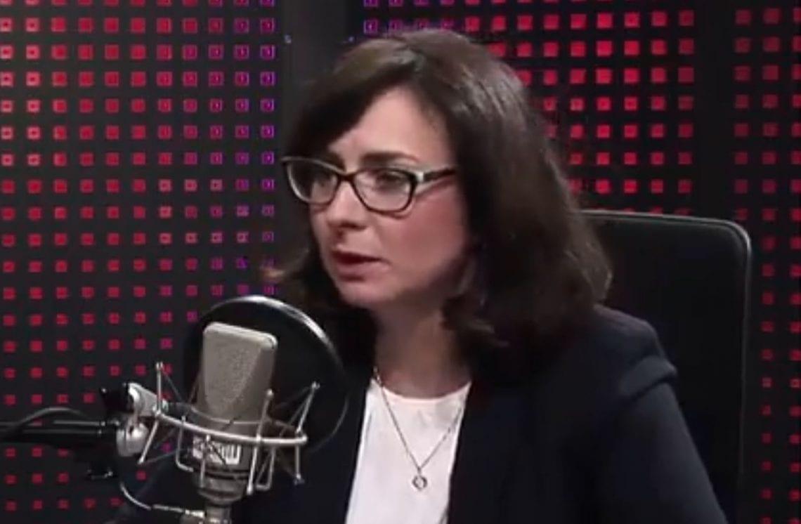 Nowoczesna pomyliła Brukselę z Maltą. Posłanka Gasiuk-Pihowicz tłumaczy wpadkę. Twierdzi, że to... literówka [WIDEO]