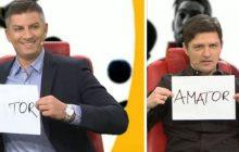 Honorowe i zabawne zachowanie polskich komentatorów sportowych! Nie wierzyli w Barcelonę i...