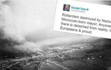 Donald Tusk stanął w obronie Holendrów i wywołał burzę. Jego wpis na Twitterze wzbudził ogromne kontrowersje.
