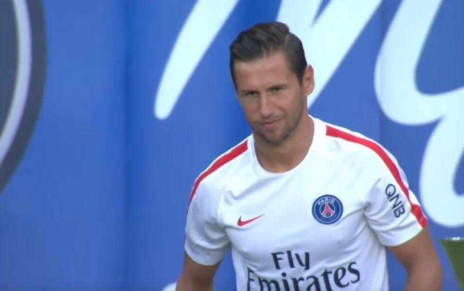 Niepokojące doniesienia z Francji. Piłkarze PSG znów krytykują Grzegorza Krychowiaka