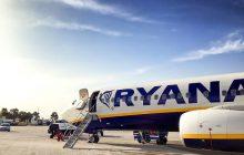 Ryanair zmienia zasady przewozu bagażu. Tej walizki możesz nie wnieść na pokład