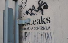Wikileaks: CIA atakowało telefony i telewizory