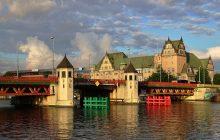 Szczecin pozbawił komunistów honorowego obywatelstwa miasta