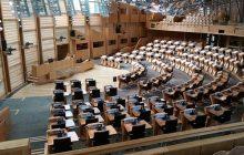 Kolejne referendum w sprawie niepodległości Szkocji? Jest oficjalny wniosek Parlamentu!
