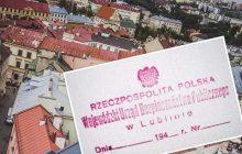 Największa katownia UB na Lubelszczyźnie wpisana do rejestru zabytków!