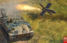 War Thunder przeprowadza szturm na pozycje wroga!