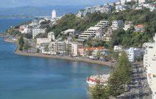 Wycieczka po Nowej Zelandii dla tych, którzy zechcą tam pracować!