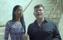 Zenek Martyniuk śpiewa hiszpańską wersję
