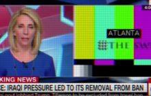 CNN zdejmuje z wizji kongresmena bo... podał statystki przestępstw imigrantów [WIDEO]