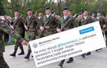Żołnierze Wyklęci patronami trzech brygad Wojsk Obrony Terytorialnej!