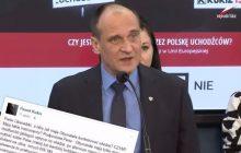 Europoseł SLD: W samorządach nie powinno być lokalnych komitetów tylko partie. Paweł Kukiz: