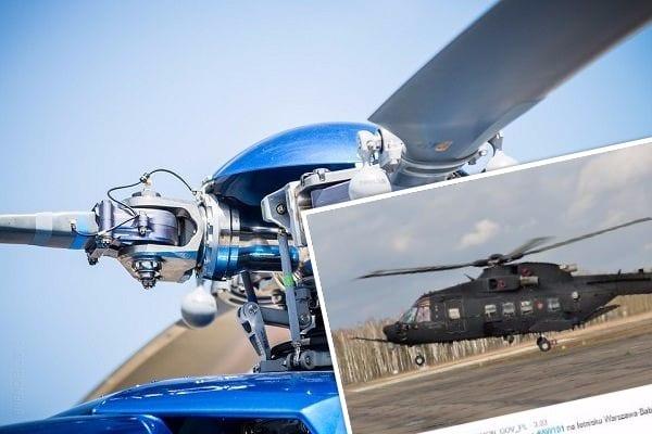PZL-Świdnik prezentuje śmigłowiec dla MON. Wygląda imponująco! [FOTO]