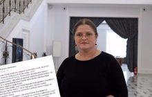 Krystyna Pawłowicz skomentowała parodię siebie w