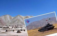 Zaprezentowano czołg podstawowy Karrar! [FOTO]