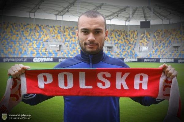 Kolejny obcokrajowiec z LOTTO Ekstraklasy przyjął polskie obywatelstwo!