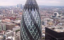 Ewakuowano słynny wieżowiec w Londynie! Na miejscu są służby