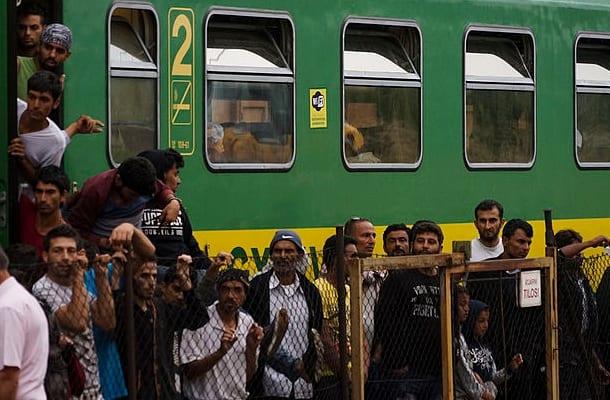 Miliony imigrantów zaleją Europę? Turcja grozi, a UE nie ma planu