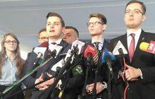 ONR w Sejmie o imigrantach z Ukrainy: