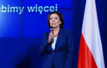 Kidawa-Błońska wściekła na dziennikarza TVP.