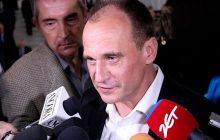 Paweł Kukiz o bojkocie festiwalu w Opolu. Jego wpis wywołał kontrowersje.