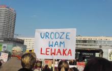 Manifa przeszła ulicami polskich miast. Najciekawsze hasła i transparenty [FOTO]