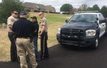 19-latek zastrzelił z karabinu trzech włamywaczy. Policja:
