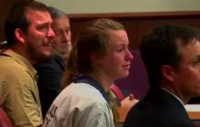 Rozpacz na sali sądowej. Rodzice trójki dzieci skazani na więzienie za rasizm [WIDEO]