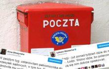 Ciąg dalszy przygody minister cyfryzacji z Pocztą Polską. Kolejna absurdalna sytuacja.
