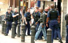 Brytyjska policja zatrzymała osoby podejrzane o przygotowywanie zamachu w Londynie!
