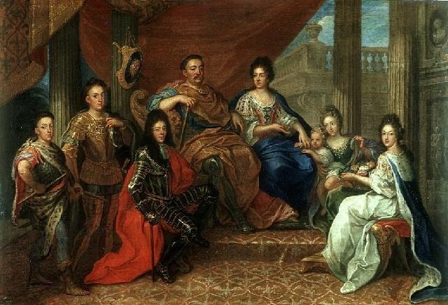 Rola i pozycja kobiety w rodzinie nowożytnej. Matki, żony i kochanki