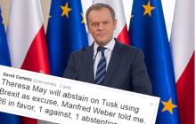 Victor Orban poprze kandydaturę Tuska na szefa RE. Wielka Brytania wstrzyma się od głosu?