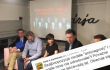 Ziemkiewicz komentuje wyniki plebiscytu Szkodniki 2016.