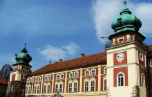 Łaźnie Rzymskie zostaną odtworzone w polskim zamku!