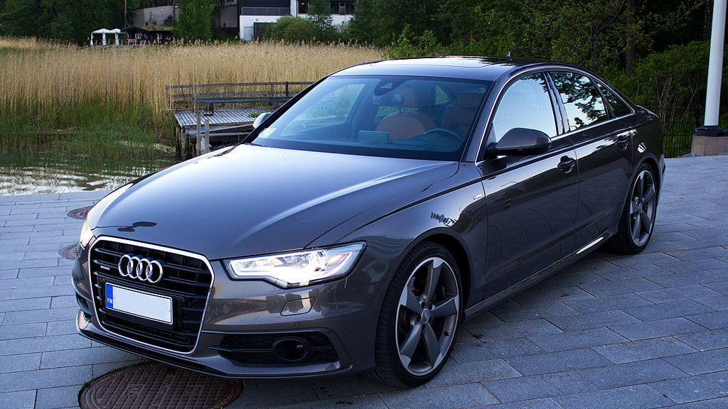 Rewolucja w Audi. Producent zamierza przejść na tylny napęd