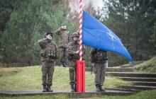 Sukces polskiego producenta! Wyposaży w sprzęt wojska NATO