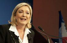 Marine Le Pen skomentowała atak USA na syryjską bazę wojskową. Kandydatka na prezydenta Francji skrytykowała Trumpa!