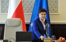 Ważna deklaracja Beaty Szydło. Premier skomentowała doniesienia o możliwym ultimatum dla Polski i Węgier ws. przyjęcia uchodźców