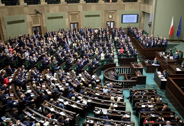 Kto wygra wybory parlamentarne w 2019 roku? Interesujące wyniki nowego sondażu IBRiS