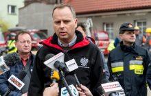 Rośnie liczba ofiar zawalenia kamienicy w Świebodzicach