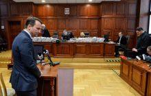 Radosław Sikorski zeznawał ws. organizacji wizyty polskiej delegacji w Smoleńsku. Wszystkie wypowiedzi byłego szefa MSZ