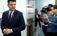 Ryszard Petru ujawnił, że nie pobiera wynagrodzenia za pracę w Sejmie. Polityk opublikował wpis na Twitterze