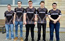 Znany producent sprzętu komputerowego powraca do e-sportu i będzie sponsorem polskiej drużyny CS:GO!