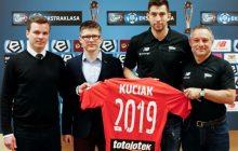 Oficjalnie: Dusan Kuciak przedłużył kontrakt z Lechią Gdańsk!