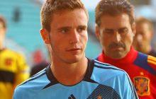 Dramatyczne wyznanie hiszpańskiego piłkarza. Aby grać, narażał swoje zdrowie.