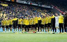 Piłkarzy Borussii od śmierci dzieliła zaledwie sekunda? Szokujący raport śledczych!